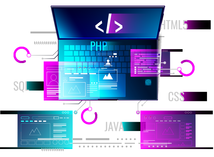 Website-Web-App-Development